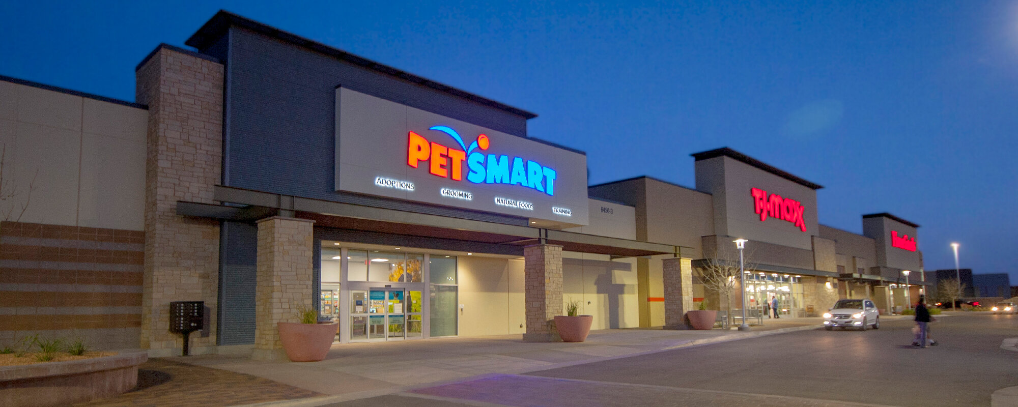 The latest news about leasing retail space in El Paso, Texas