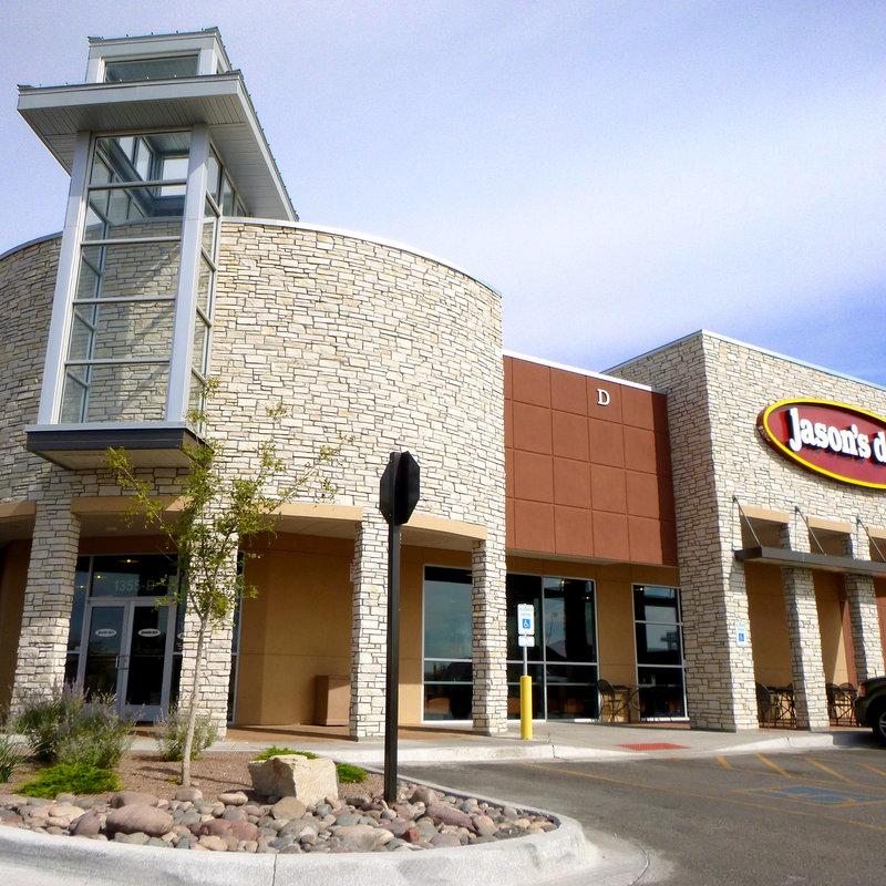 El Paso retail market recovers
