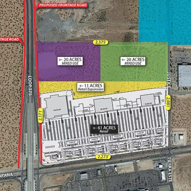 River Oaks plans big land buy