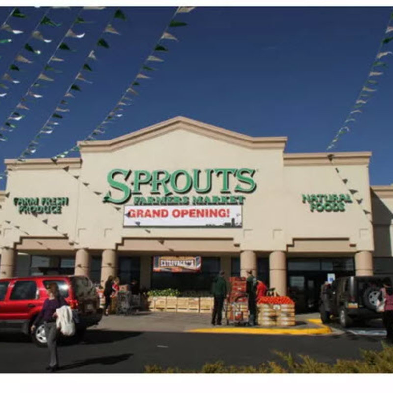 Sprouts to open Eastside store