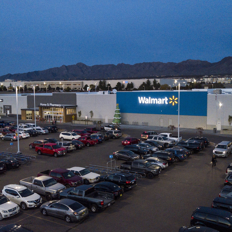 West Towne Marketplace gets Wal-Mart Supercenter