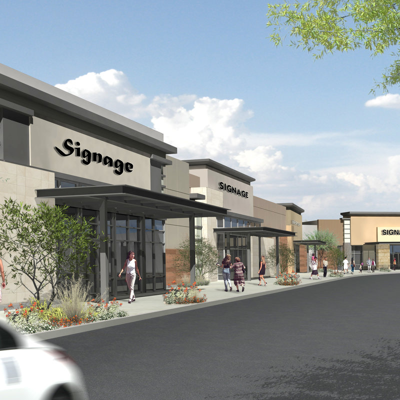 $100M center planned for West El Paso