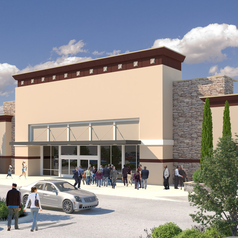 River Oaks announces plans for 500k square feet in retail development for 2019-20