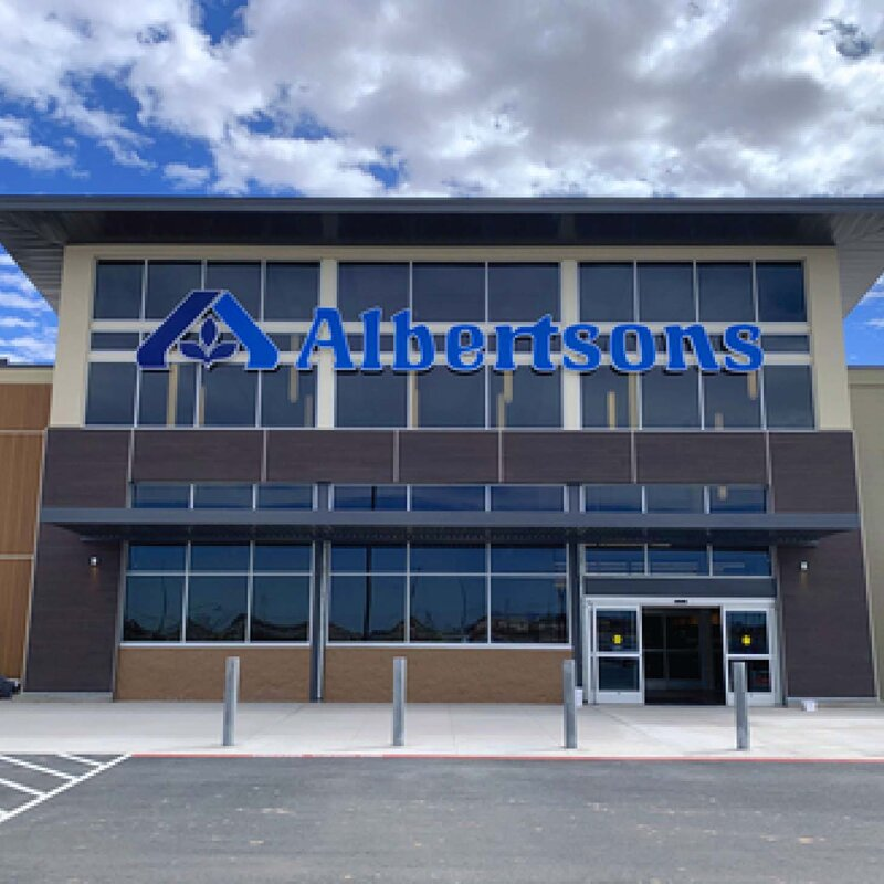 Albertsons grocery store on East Side is chain's eighth in El Paso