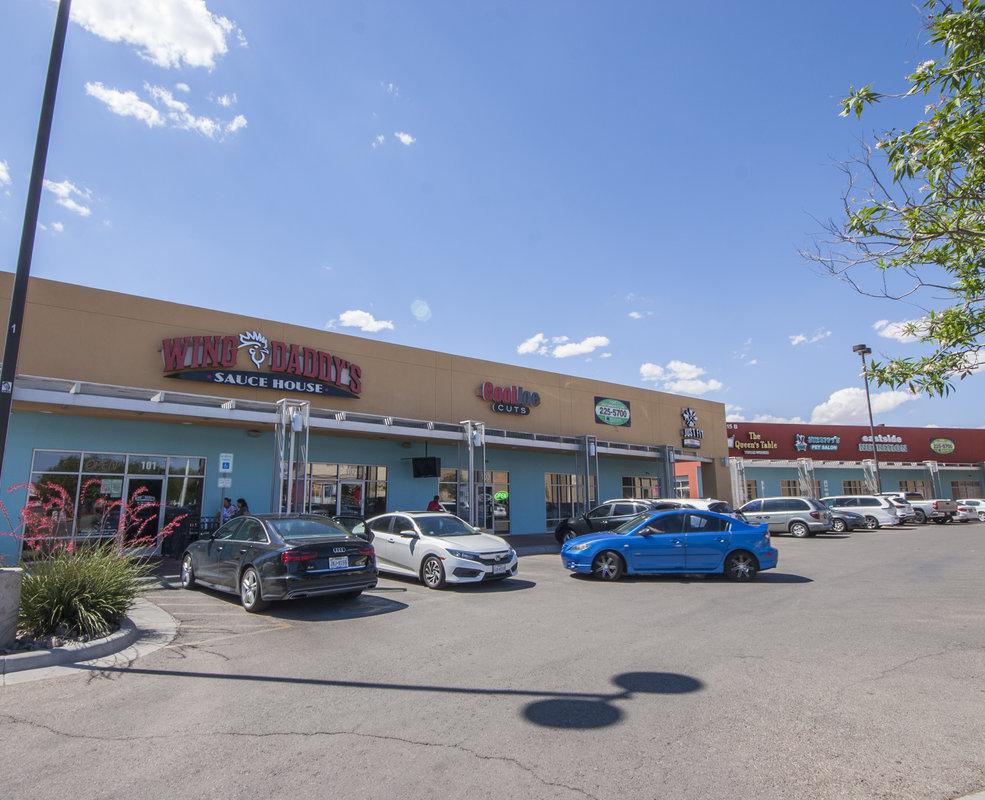 Montwood Mercado