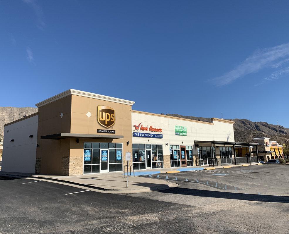 The Shops at Mesa Hills