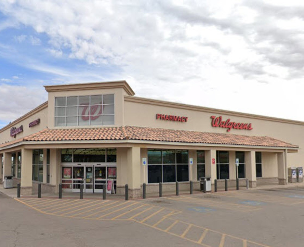 Walgreens - Joe Battle & Montwood