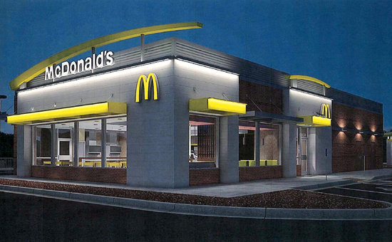 McDonald's - Eastlake Marketplace