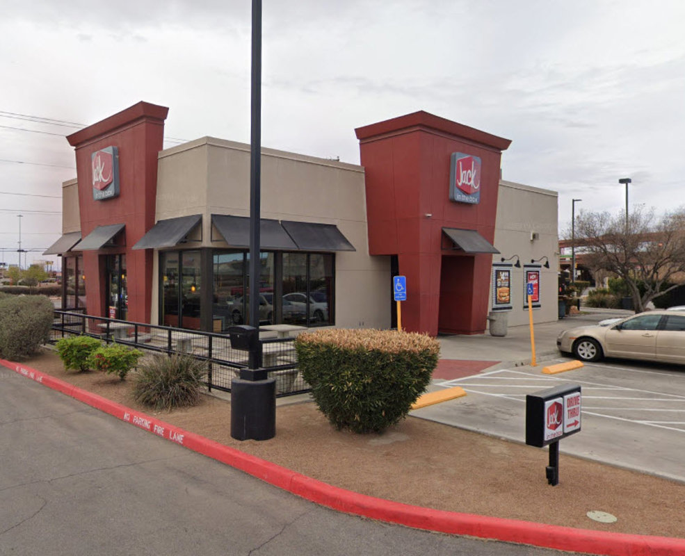 Jack in the Box - Joe Battle & Montwood