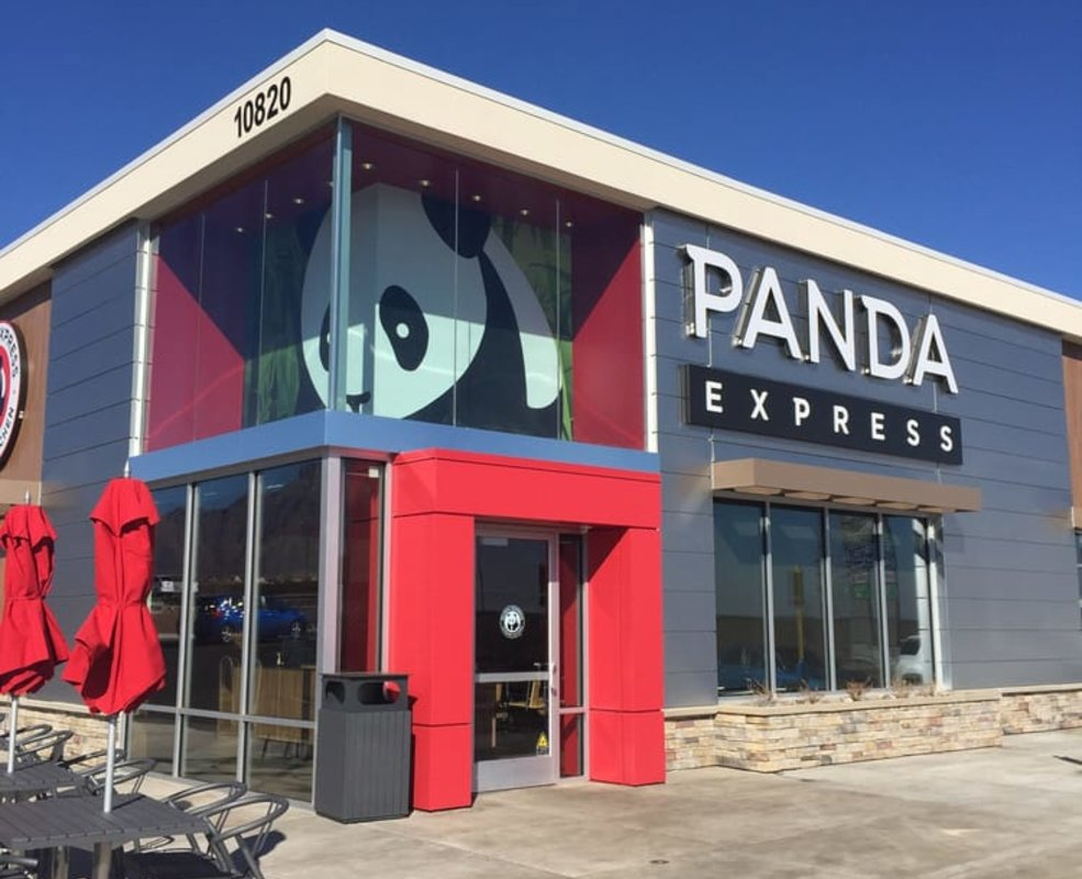 Panda Express - North Hills Crossing