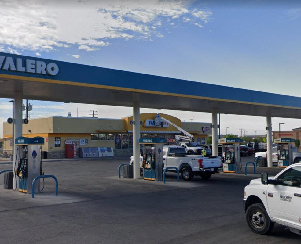 Valero - Zaragoza & Tierra Este