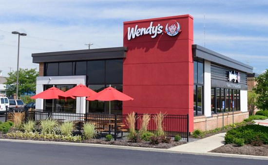 Wendy's - North Hills Crossing