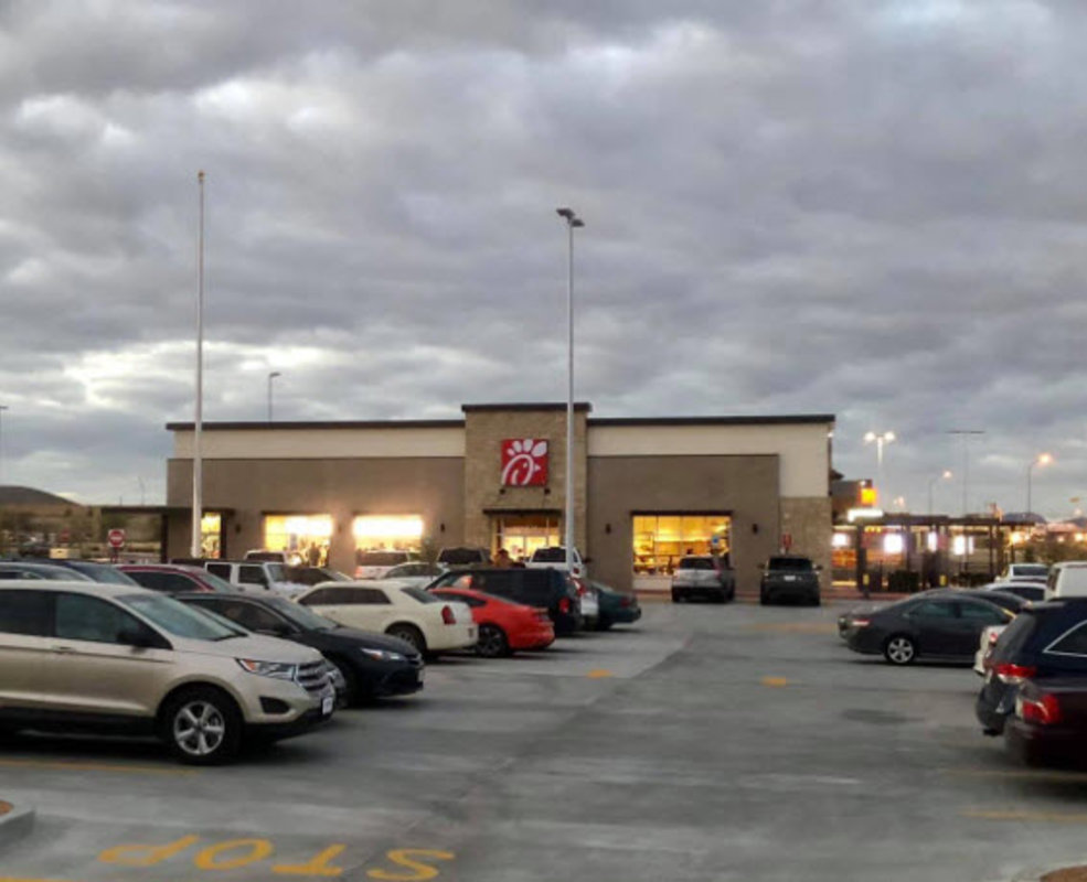 Chick-Fil-A - West Towne Marketplace