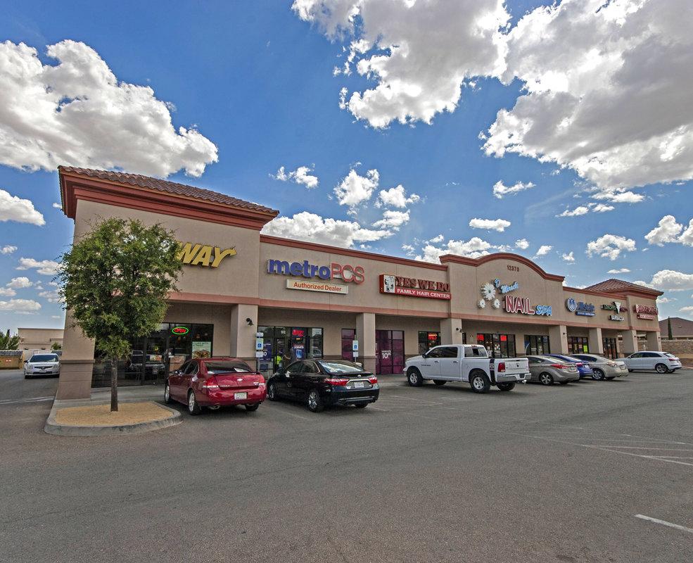 El Dorado Plaza 1