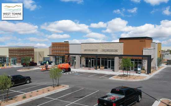 Building C - West Towne Marketplace